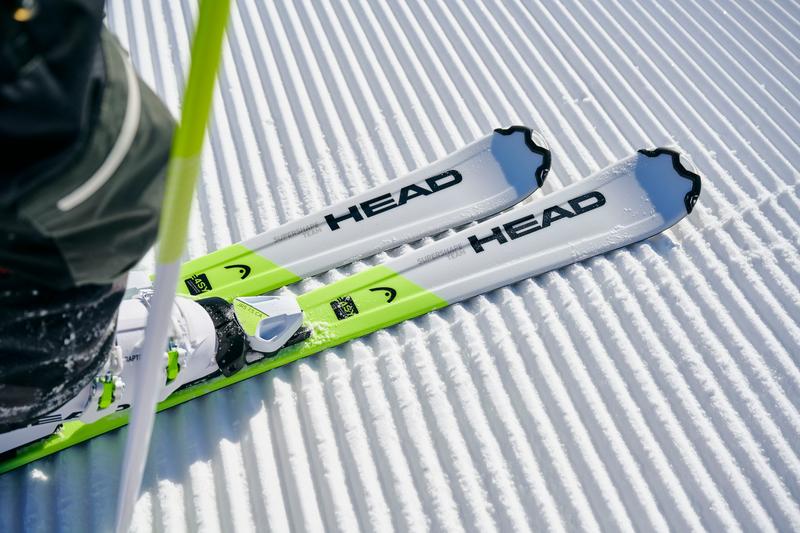 Крепление для сноуборда Head RX two - XL (29.5-31.5)