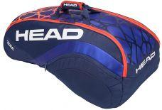 Чехол теннисный Head RADICAL 9R Supercombi