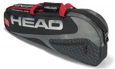 Чехол теннисный Head ELITE 3R Pro (BKRD)