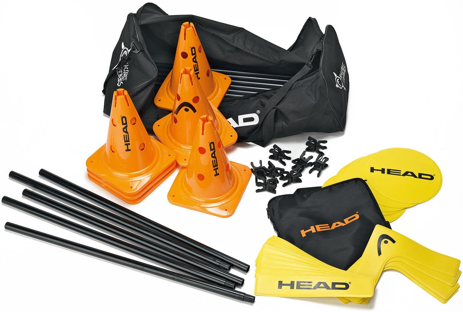 Набор тренера HEAD Coaching Starter Pack