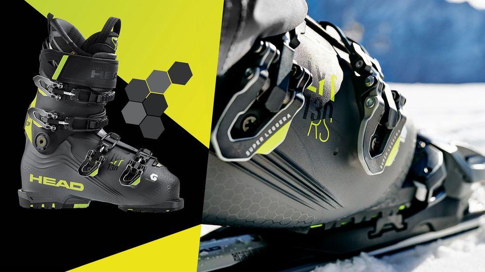 Горнолыжные ботинки Head ADVANT EDGE 100 - 34 см (Eur. 50.5)