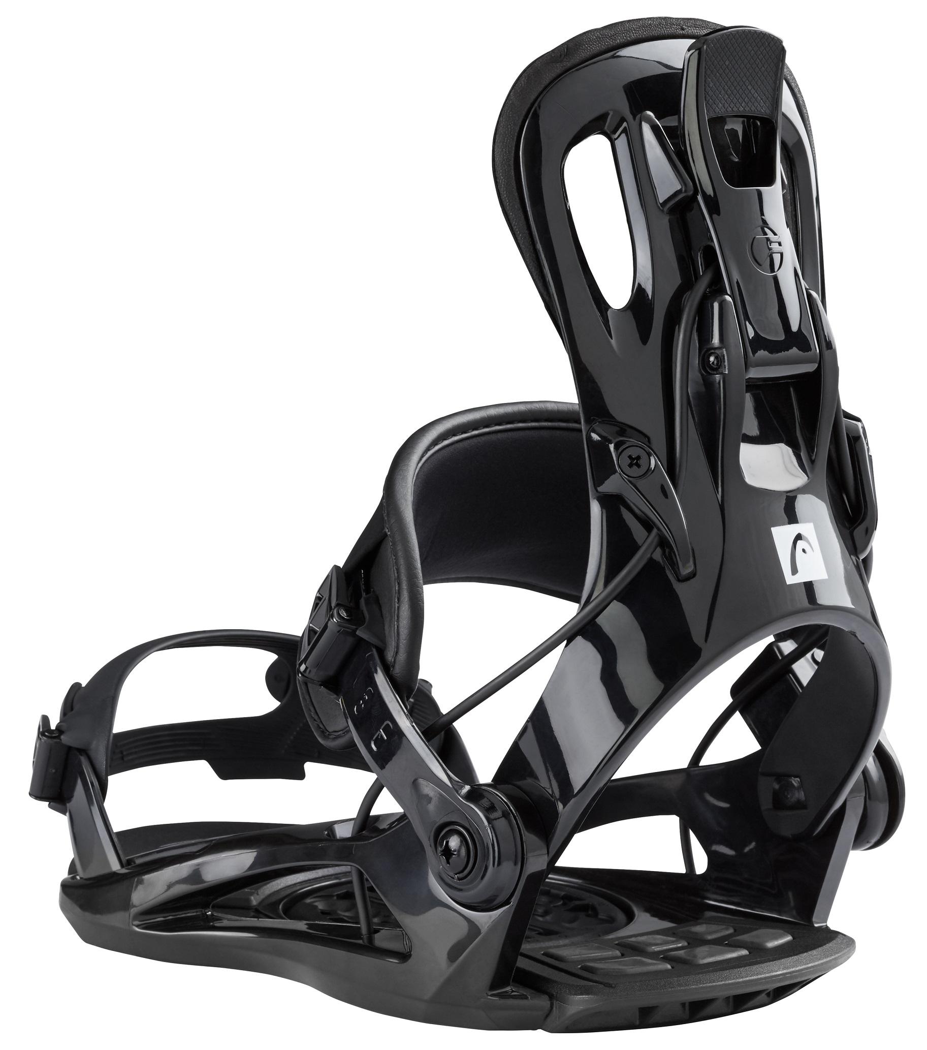 Крепление сноуборд HEAD RX one - L (27,5-29,0)