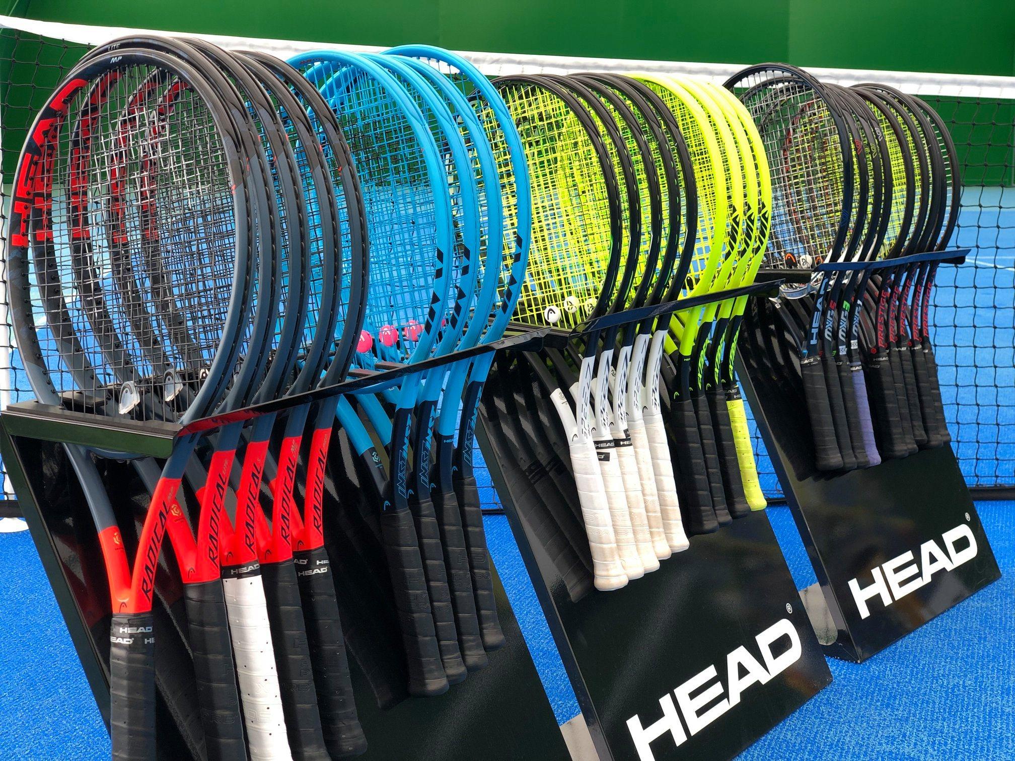 Мини-копия теннисной ракетки Head GRAVITY MP 2021